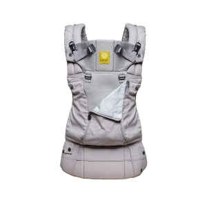LÍLLÉbaby Complete All Seasons Six-Position Baby Carrier – Price Drop – $70.80 (was $99.99)