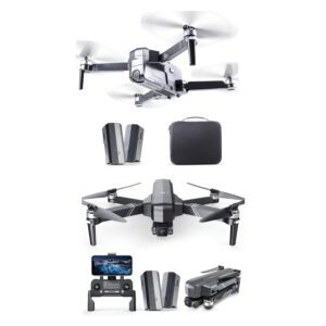 Ruko F11 4K Drones with Camera – Price Drop – Up to $80 Off