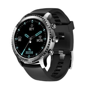 Tinwoo Smart Watch for Men – Clip Coupon + Coupon Code 25UH1SVO – $19.99 (was $49.99)