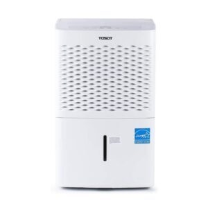 TOSOT 50 Pint with Internal Pump 4,500 Sq Ft Dehumidifier -Price Drop – $207 (was $299.99)