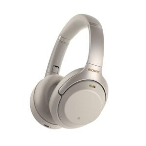 Sony WH1000XM3 Wireless Bluetooth Over the Ear Noise Cancelling Headphones – Price Drop – $203.10 (was $239)